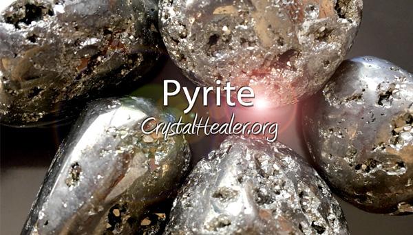 Pyrite Properties