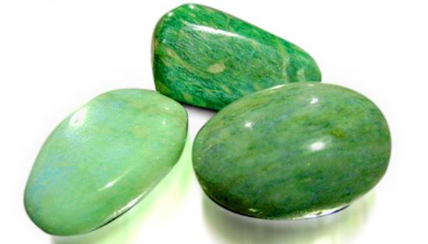 Amazonite Properties